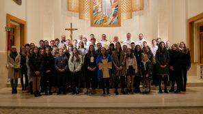 Kolejna Grupa Apostolska w diecezji!