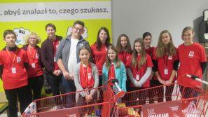 XVII Zbiórka żywności Caritas już w piątek i sobotę