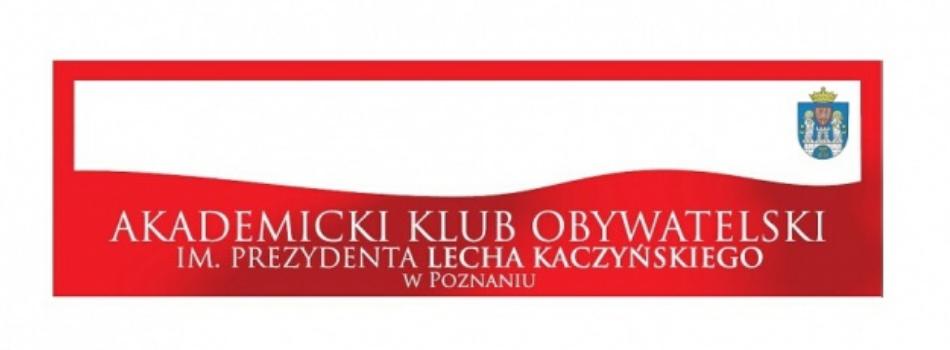 Akademickie Kluby Obywatelskie solidaryzują się z abp. Markiem Jędraszewskim