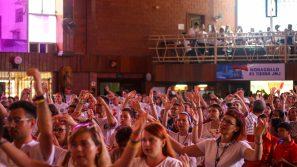 Jesteście Bożym teraz! Rok temu zakończyły się Światowe Dni Młodzieży w Panamie