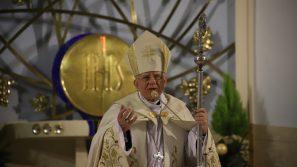 Abp Marek Jędraszewski podczas Obchodów Epifanijnych: Świat musi powrócić do Chrystusa, który jest Światłością