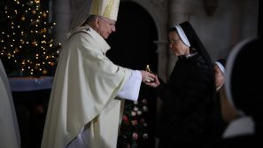 Abp Marek Jędraszewski w 400. rocznicę śmierci Matki Katarzyny z Kłobucka: Chrystus swym życiem i nauczaniem objawił jedyną prawdę o człowieku