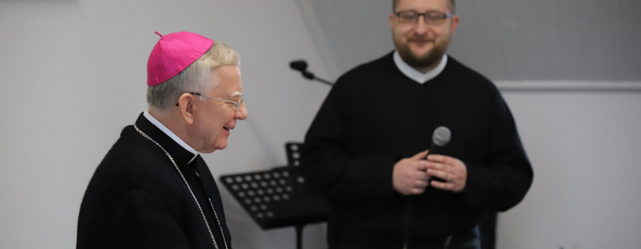Abp Marek Jędraszewski: Ile jest w nas gotowości, by żyć Bożym Słowem?