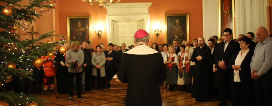Wyróżnienia dla organizatorów Pieszej Pielgrzymki Krakowskiej