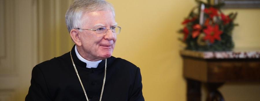 Abp Marek Jędraszewski w 3. rocznicę kanonicznego objęcia Archidiecezji Krakowskiej: chodzi o to, żeby głosić prawdę