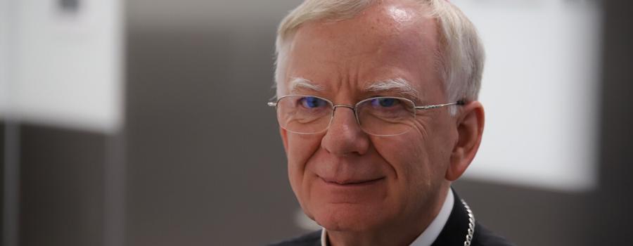 Abp MarekJędraszewski w wywiadzie dla KAI: Kościół niesie wolność poprzez prawdę
