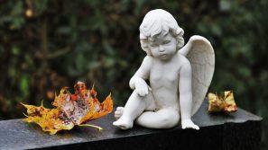 Pogrzeb dzieci martwo urodzonych
