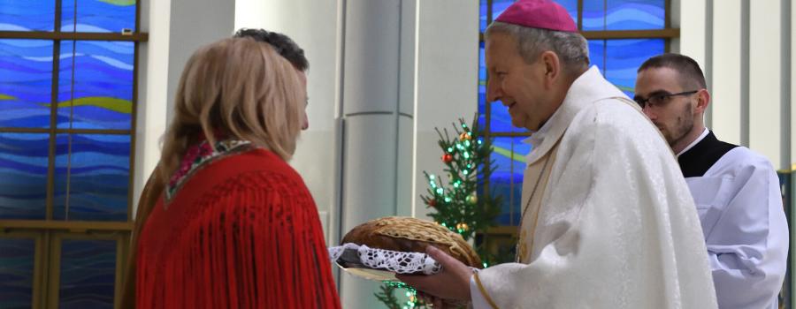 30-lecie reaktywacji Caritas Archidiecezji Krakowskiej