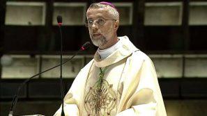 Święcenia biskupie ks. Zdzisława Błaszczyka
