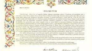 Odpust zupełny dla wiernych pielgrzymujących do kościołów związanych ze św. Janem Pawłem II