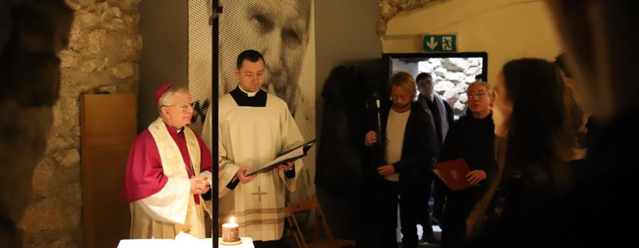 Abp Marek Jędraszewski podczas XXIII Dnia Judaizmu w Kościele katolickim: Łączy nas wielkie dziedzictwo
