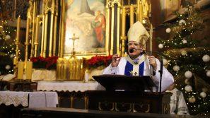 Abp Marek Jędraszewski na Nowy Rok: Braterstwo międzyludzkie ma fundament w samym Bogu