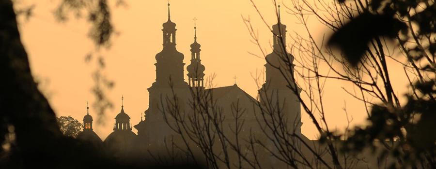Ponad milion osiemset tysięcy pielgrzymów w Kalwarii Zebrzydowskiej w 2019 roku
