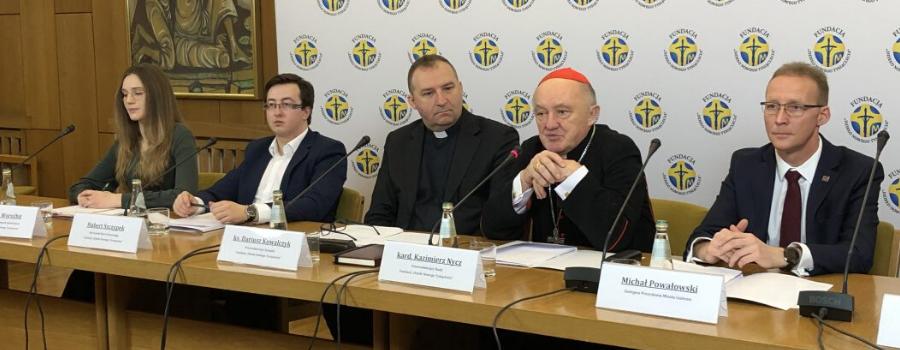 """XX Dzień Papieski pod hasłem """"Totus Tuus"""" (Cały Twój)"""