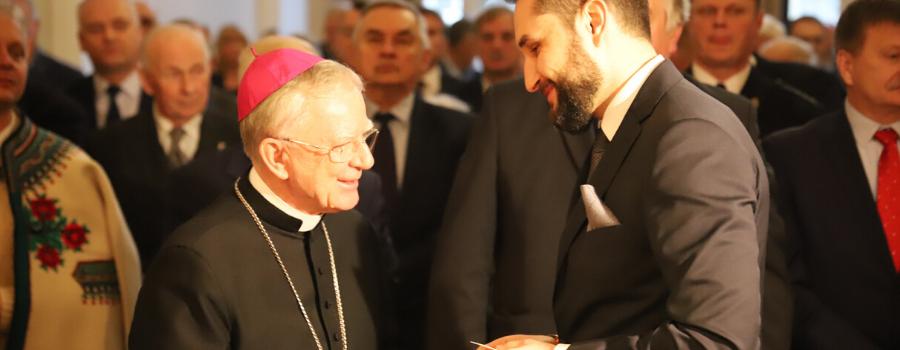Abp Marek Jędraszewski: Siła tkwi w jedności