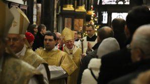 Abp Marek Jędraszewski w uroczystość Objawienia Pańskiego: Jezus wzywa nas, byśmy byli światłem dla świata