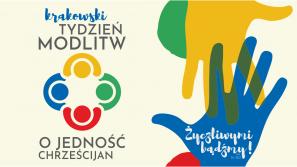 Krakowskie obchody Tygodnia Modlitw o Jedność Chrześcijan