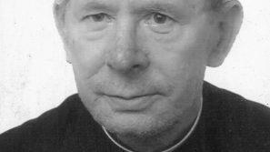 Zmarł śp. ks. Antoni Okrzesik
