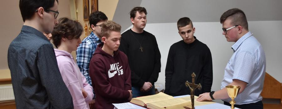 Zakończyły się tygodniowe warsztaty dla ceremoniarzy parafialnych