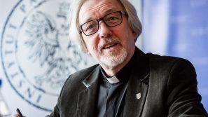 Nagroda ministra dla ks. prof. Józefa Mareckiego, nauczyciela akademickiego UPJPII