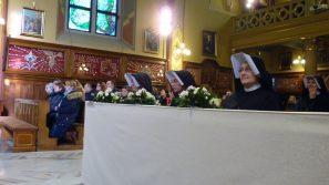 Jubileusz Sióstr w Łagiewnikach