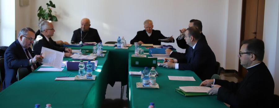 W Rzymie zakończyło się posiedzenie Rady Fundacji Jana Pawła II