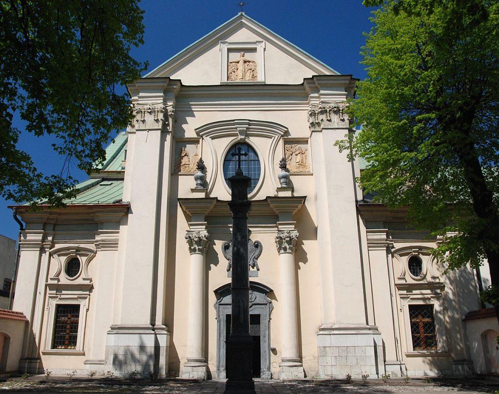 Klasztor Sióstr Karmelitanek Bosych pw. św. Teresy od Jezusa i św. Jana od Krzyża