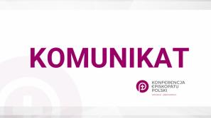 Rzecznik Episkopatu: w kościołach będzie podawana informacja o koronawirusie