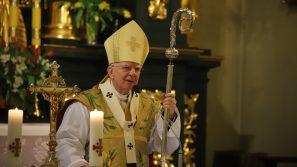 Abp Marek Jędraszewski: Nie bój się wziąć do siebie Maryi i Jezusa