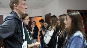 Czas walki z samym sobą – 3. Rejonowe Spotkanie Młodych w Trzebini
