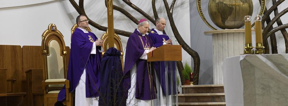 Wezwanie do świętości