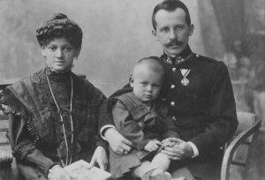 Abp Marek Jędraszewski ogłosił decyzję o otwarciu procesów kanonizacyjnych Emilii i Karola Wojtyłów
