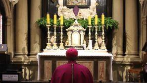 Abp Marek Jędraszewski zawierzył Archidiecezję Krakowską opiece Matki Bożej Kalwaryjskiej