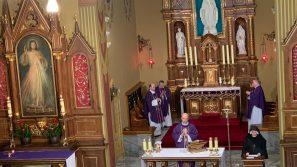 Ks. Zbigniew Bielas o potrzebie pokornej modlitwy