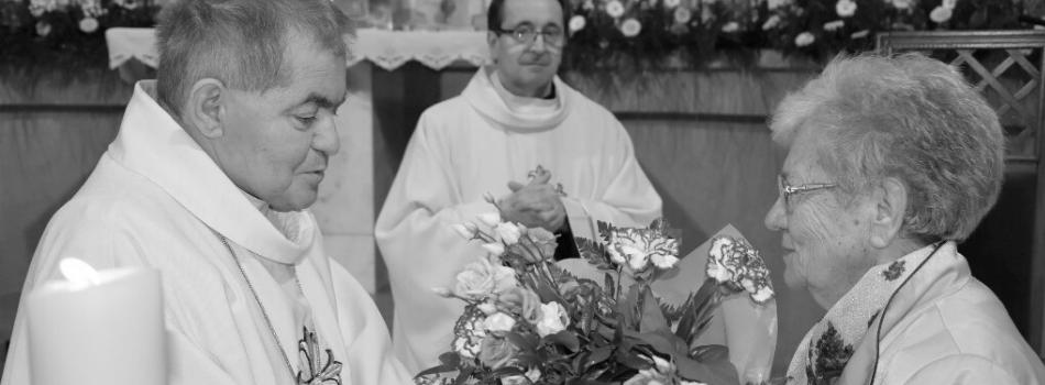 Zmarł ks. prałat Andrzej Fryźlewicz – kapelan kard. Franciszka Macharskiego