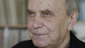 Zmarł śp. ks. prof. Ludwik Grzebień SJ, były rektor Ignatianum w Krakowie