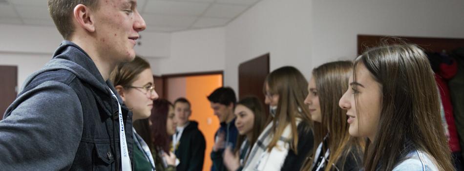 Rekolekcje dla młodzieży w Archidiecezji Krakowskiej – wakacje 2020