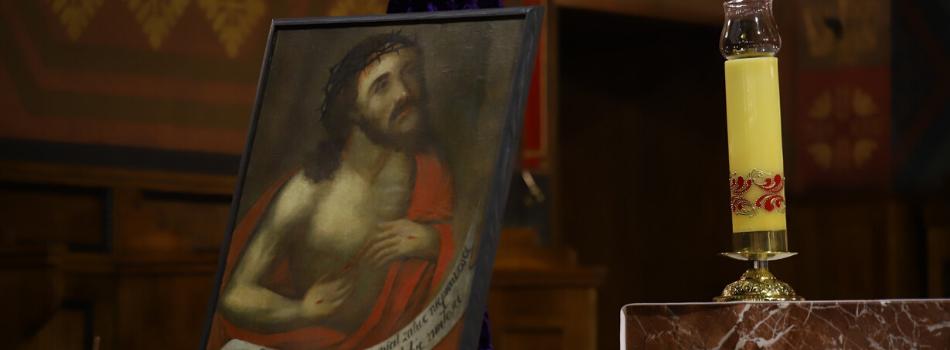 Jak dobrze przeżyć Mszę św. za pośrednictwem mediów?