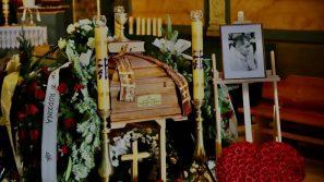 Abp Marek Jędraszewski podczas uroczystości pogrzebowych śp. ks. Andrzeja Fryźlewicza: Odszedł niezłomny i odważny kapłan