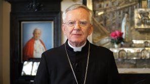 Abp Marek Jędraszewski zachęca do podjęcia modlitwy, postu i dzieł miłosierdzia w intencji ustania epidemii