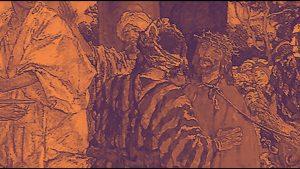 """""""Św. Jan Paweł II Wielki: na drodze Chrystusa"""" – Stacja I"""