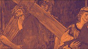 """""""Św. Jan Paweł II Wielki: na drodze Chrystusa"""" – Stacja IV"""