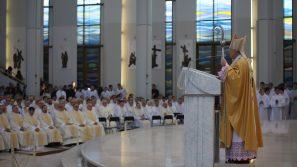 Słowo Arcybiskupa Metropolity Krakowskiego do Kapłanów na Wielki Czwartek 2020 roku