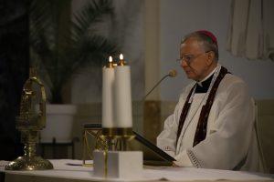 14. Nowohucka Droga Krzyżowa: Święty Janie Pawle II Wielki, módl się za nami!