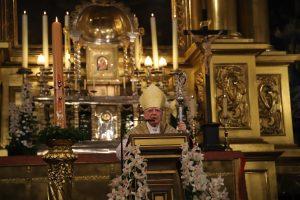 Liturgia Paschalna na Wawelu: Jesteśmy opieczętowani pieczęcią życia
