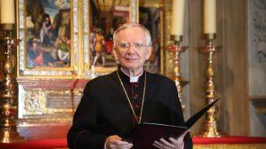 Życzenia wielkanocne abp. Marka Jędraszewskiego – Chrystus prawdziwie zmartwychwstał!