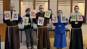 Dzieło Pomocy św. Ojca Pio ponownie otworzyło łaźnię dla osób bezdomnych
