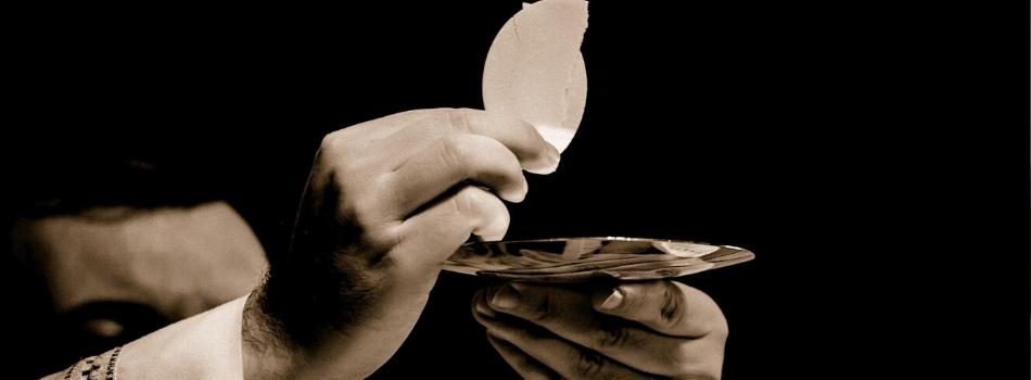 Komunia duchowa – skarb do odkrycia