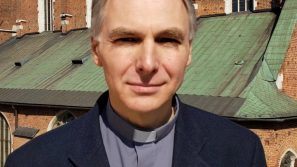 O. Jarosław Paszyński SJ nowym prowincjałem jezuitów