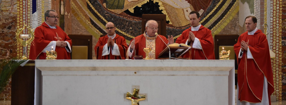 Kard. Stanisław Dziwisz: Czuwajmy na modlitwie, bądźmy myślą i sercem przy Jezusie Chrystusie